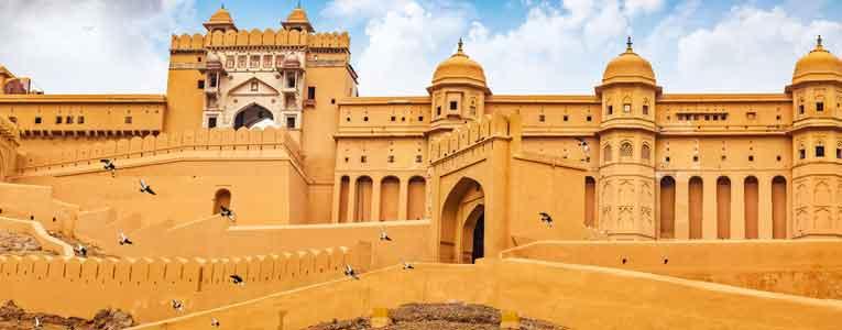 Rajsthan Palace Tour
